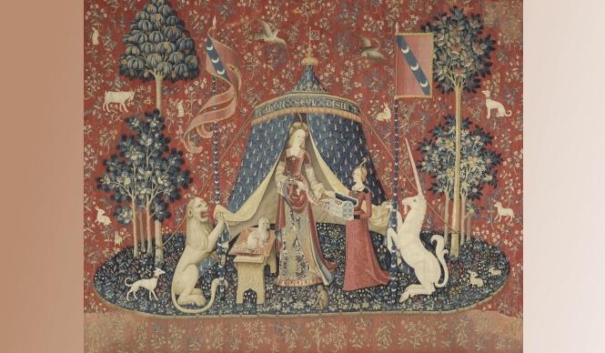ART|国立新美術館で『貴婦人と一角獣展』
