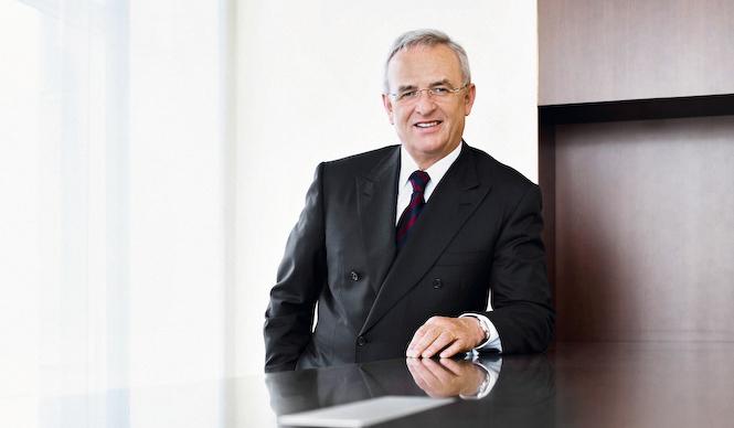 フォルクスワーゲンが最新環境技術を発表|Volkswagen