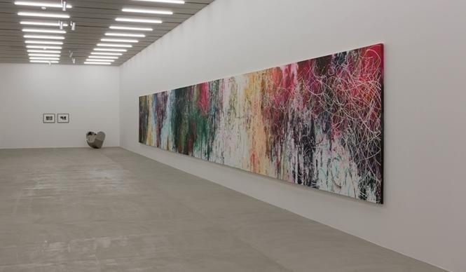 ART|YUKA TSURUNO GALLERYでホ...