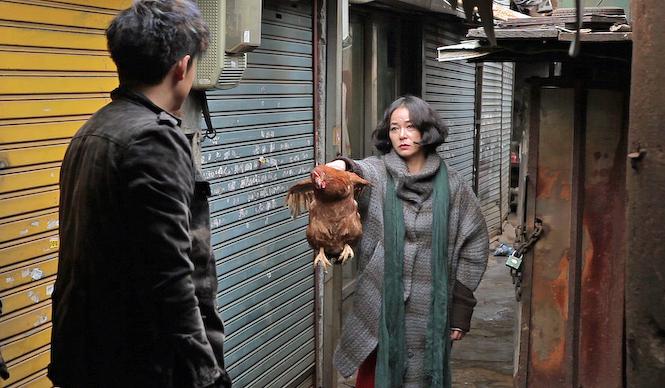 MOVIE|ベネチア国際映画祭で金獅子賞を受賞『嘆きのピエタ』