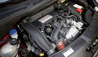 Peugeot 208 GTi|プジョー 208 GTi