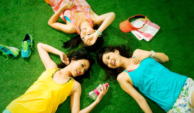 RunGirl★Night|女性のためのランイベント「ランガール★ナイト」今年も開催!