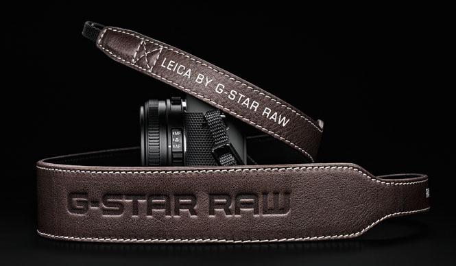 Leica|特別限定モデル「ライカD-LUX6 G-STAR RAWエディション」