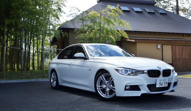 BMW・3シリーズの画像 p1_11
