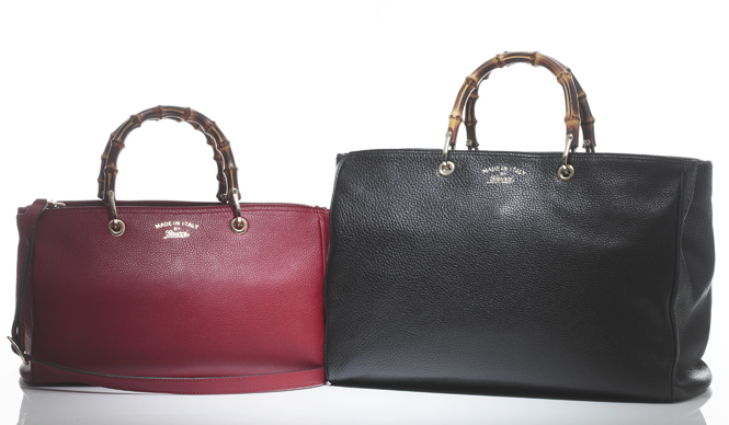 140028d5d568 GUCCI|秋冬の新作バッグ「バンブーショッパー」デビュー! ギャラリー | Web Magazine OPENERS - Page 3