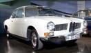 1962年 BMWの大型クーペ。ベルトーネのあたらしいチーフデザイナーとなったジウジアーロの作品