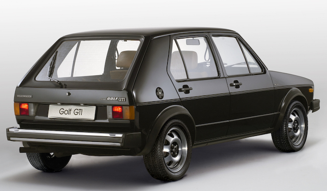 Volkswagen Golf GTI フォルクスワーゲン ゴルフ GTI