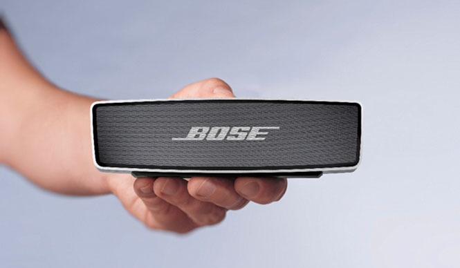 BOSE|ワイヤレススピーカー&専用アクセサリー新発売