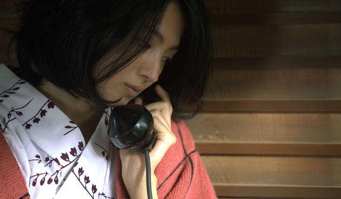 MOVIE|出版50周年を迎える瀬戸内寂聴の代表作を映画化『夏の終り』