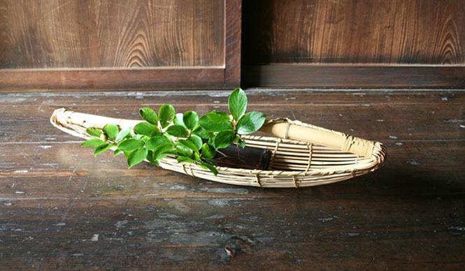 Cassina ixc.|「竹籠展 - 伝えたい美しいもの」開催