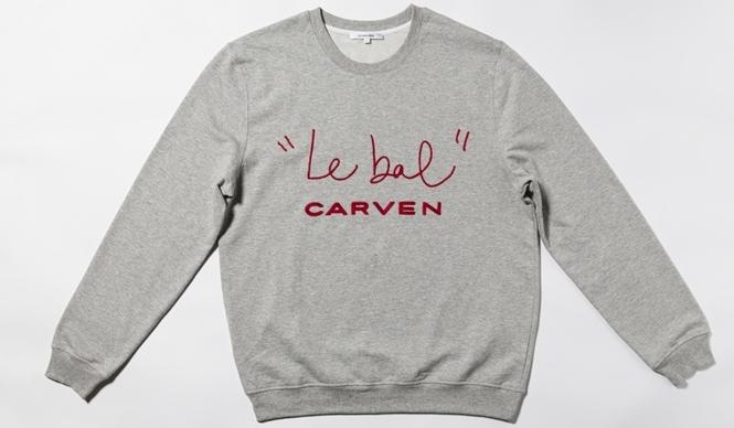 CARVEN|カルヴェンが伊勢丹新宿店にてイベントを開催