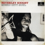 Beverley Knight 『Music City Soul』