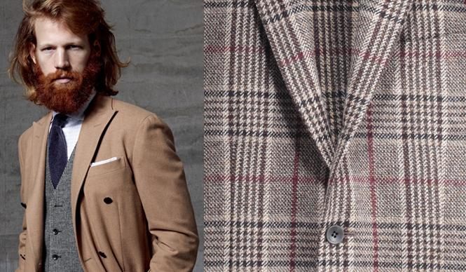 BOGLIOLI 究極を超えるジャケットの秘密