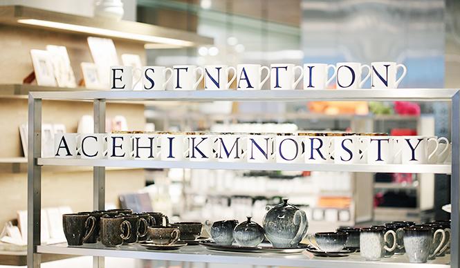 ESTNATION|「六本木ヒルズ店」リニューアルオープン