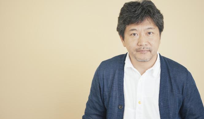 INTERVIEW|映画『そして父になる』是枝裕和監督インタビュー ギャラリー