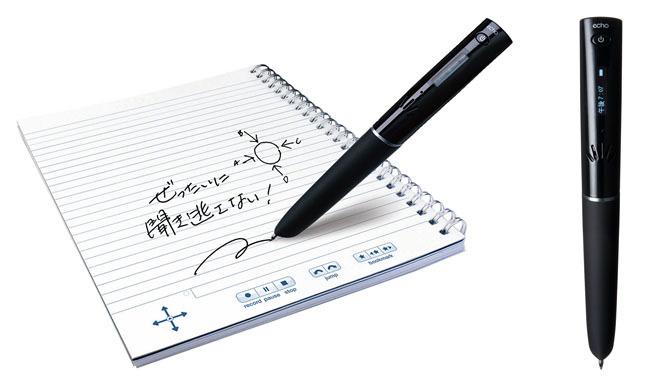 学研教育出版|「エコー・スマートペン」日本発売