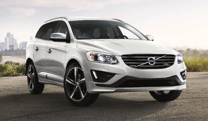 「S60」「V60」「XC60」にスポーティなRデザインが誕生|Volvo