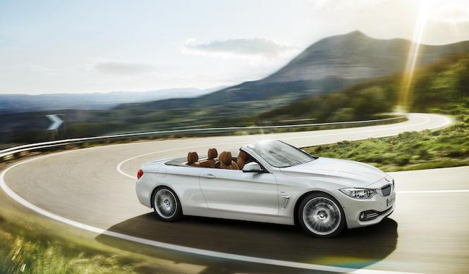 BMW 4 Series Cabriolet Luxury line|ビー・エム・ダブリュー 4シリーズ カブリオレ ラグジュアリー ライン