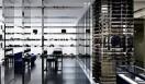 DIOR HOMME ディオール オム リニューアルを遂げた表参道ブティックのメンズフロア © Nacasa&Partners