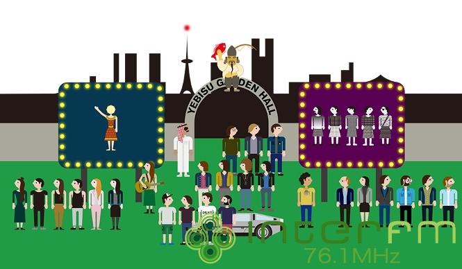 松浦俊夫|芸術の秋にふさわしい都市型フェスティバル、間もなく開催