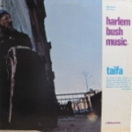 Gary Bartz NTU Troop 『Harlem Bush Music -<br /> Taifa』