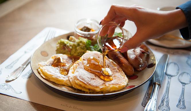 EAT|祐天寺裏のおいしいカフェ&ショップ「toile de liberté」