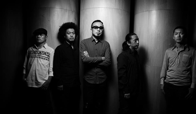 MUSIC 「松浦俊夫 presents HEX」がデビュー