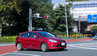 Ford Focus Sport|フォード フォーカス・スポーツ 10