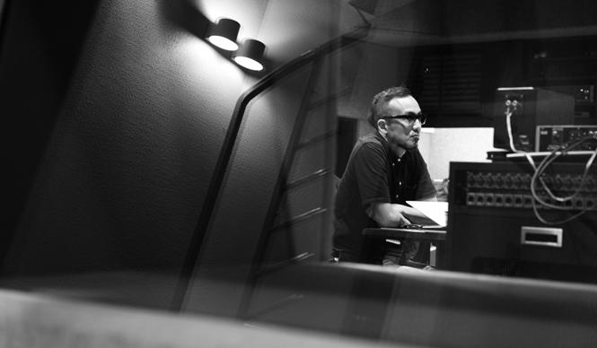 INTERVIEW|松浦俊夫 presents HEX|世界基準のミニマルジャズ(前編)