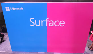 Microsoft|Surface 02