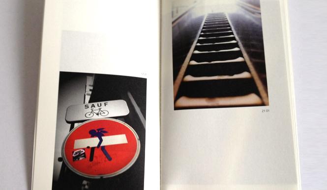 BOOK|パリのカラフルな日常が1冊のフォトブックに