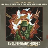 Brian Jackson & The New Midnight Band 『Evolutionary Minded』