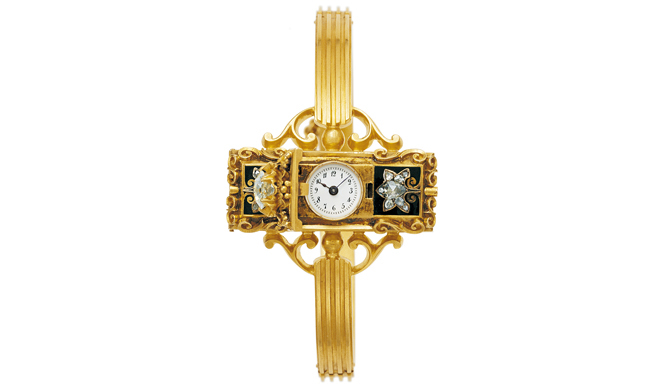 Patek Philippe|スイス初、パテック フィリップ初の腕時計