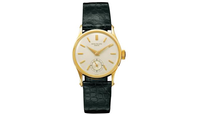 Patek Philippe|1932年に誕生した、腕時計の歴史に残る永遠の名作