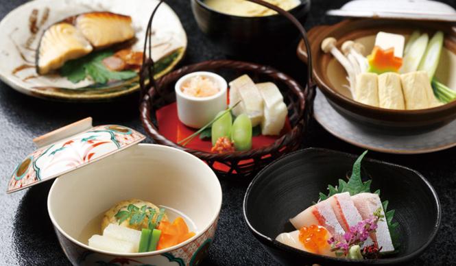 EAT|京都、レストラン巡りの旅へ
