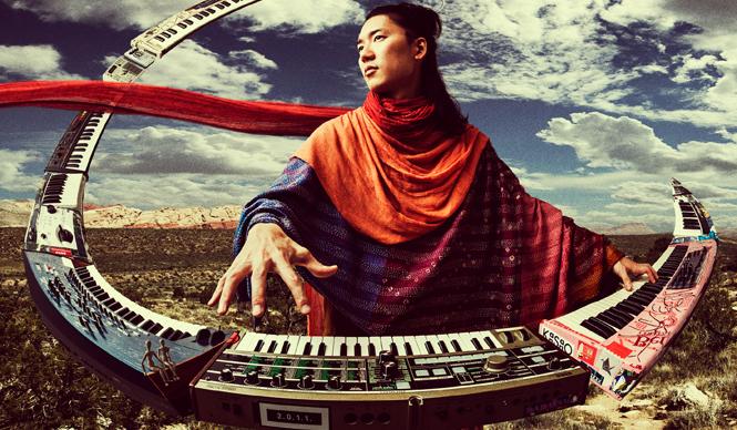 MUSIC|「Kan Sano」が『2.0.1.1.』をリリース
