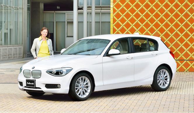 BMW・1シリーズの画像 p1_9