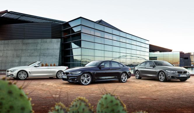 BMW 4 Series Gran Coupe|ビー・エム・ダブリュー 4シリーズ グラン クーペ