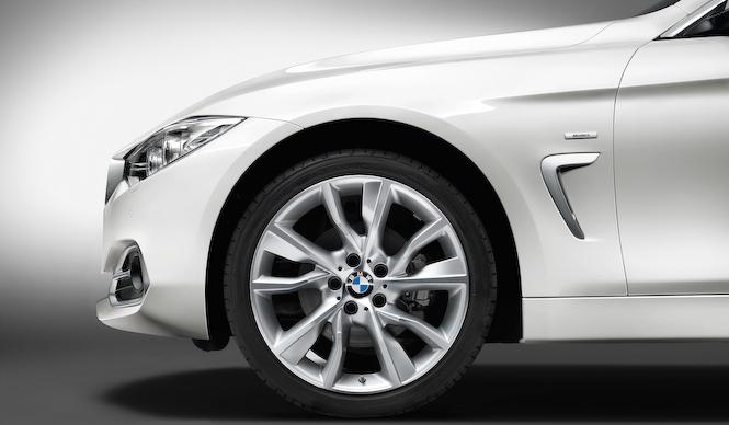 BMW 4 Series Gran Coupe Modern ビー・エム・ダブリュー 4シリーズ グラン クーペ モダン