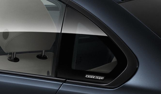 BMW 4 Series Gran Coupe ビー・エム・ダブリュー 4シリーズ グラン クーペ