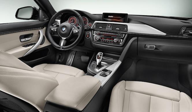 BMW 4 Series Gran Coupe M Sport ビー・エム・ダブリュー 4シリーズ グラン クーペ M スポーツ