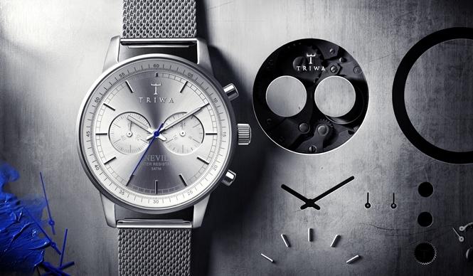TRIWA|新進気鋭の時計ブランド「TRIWA」がエストネーションに登場