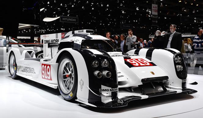 ポルシェがル・マンに帰ってきた、その訳とは Porsche