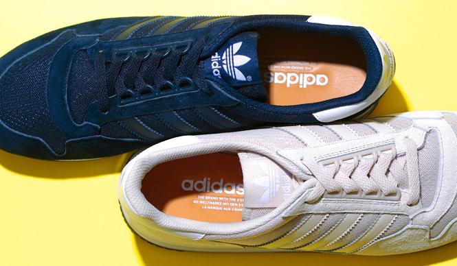 adidas Originals for ÉDIFICE|エディフィス別注の「ZX500」が発売