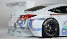 Lexus RC F GT3 Concept|レクサス RC F GT3 コンセプト