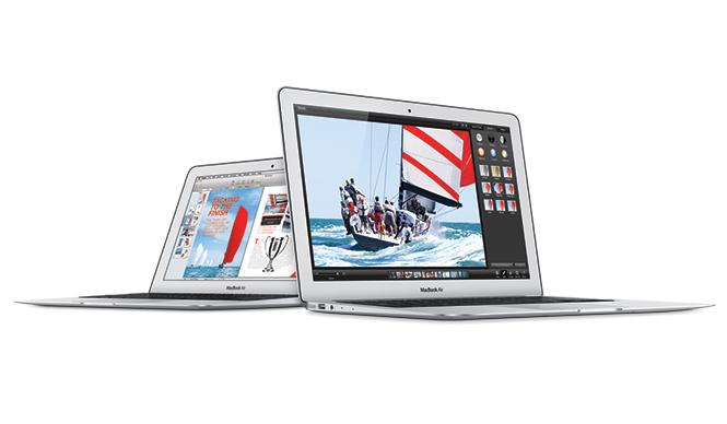 MacBook Air 新モデルがプライスダウンして登場