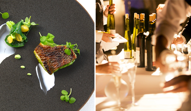 EAT|大分県竹田市で野外レストラン「DINING OUT TAKETA with LEXUS」開催!