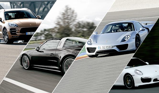 特集 ポルシェ、再入門 -拡張するスポーツカーのDNA-