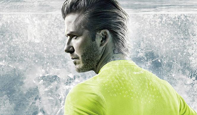 adidas|最新トレーニングウェア「climachill™」をリリース