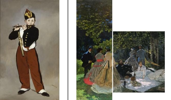 ART|パリ・オルセー美術館を代表する約80点名画が来日